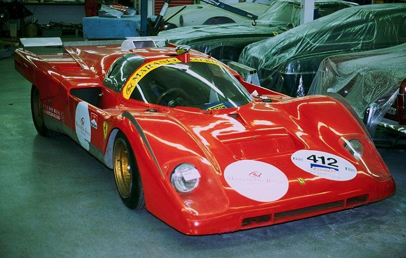 1044 512 M Ferrari Lamborghini Register Nederland