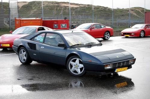 67451 Ferrari Lamborghini Register Nederland