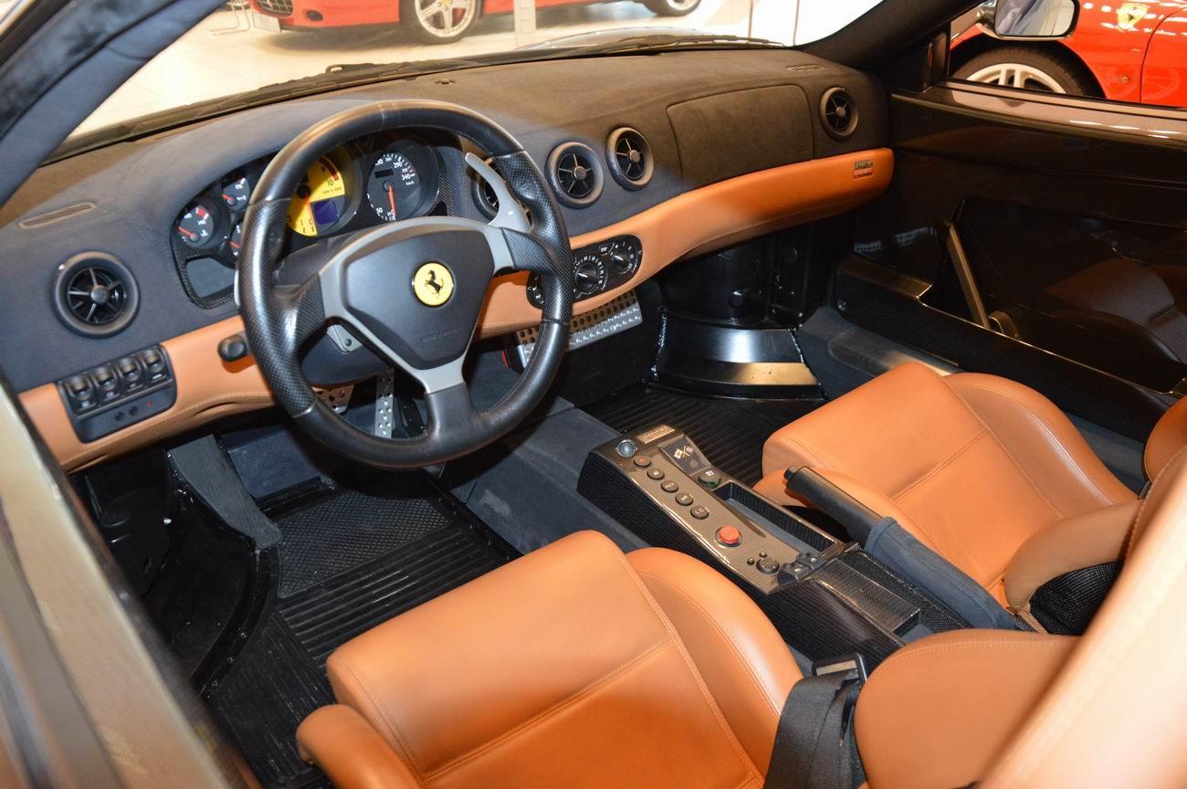 133253 Ferrari Lamborghini Register Nederland