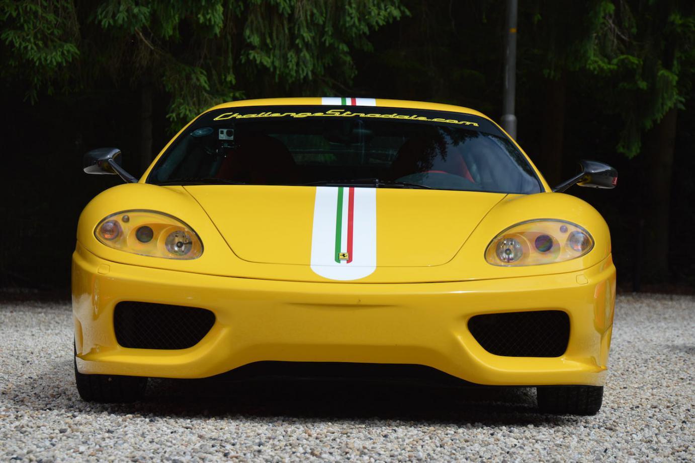 132670 Ferrari Lamborghini Register Nederland