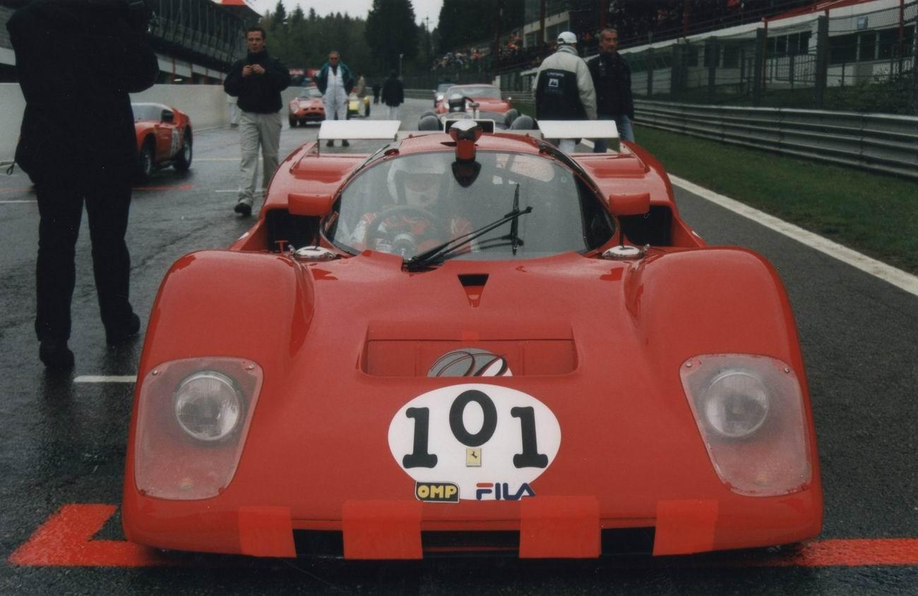 2002 04 Spa Francorchamps B foto Marcel Wallenburg